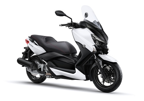 harga yamaha xmax 125 dan spesifikasi november 2018. Black Bedroom Furniture Sets. Home Design Ideas