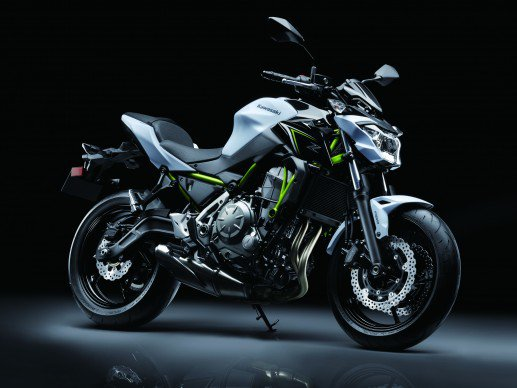 Review Kawasaki Z650 ABS