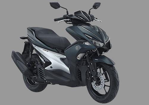 Pilih Yamaha Aerox 155 Standar R Atau S Version