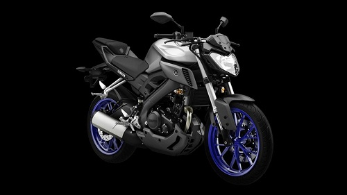 Review Yamaha MT-125