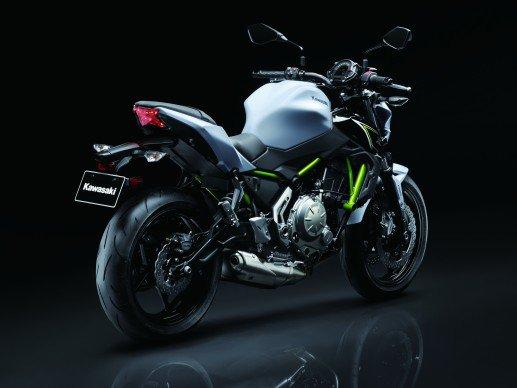 Spesifikasi dan Harga Kawasaki Z650 ABS