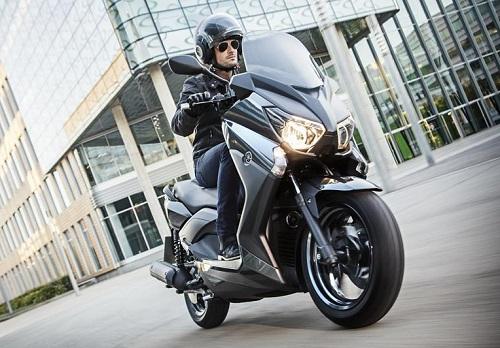 Spesifikasi dan Harga Yamaha X-Max 250