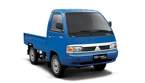 Desain Mitsubishi T120SS
