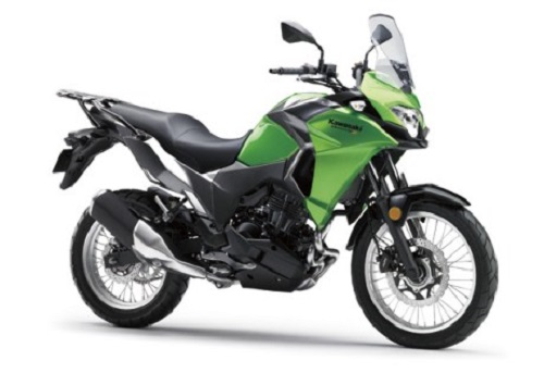 Desain Motor Kawasaki Versys-X 250