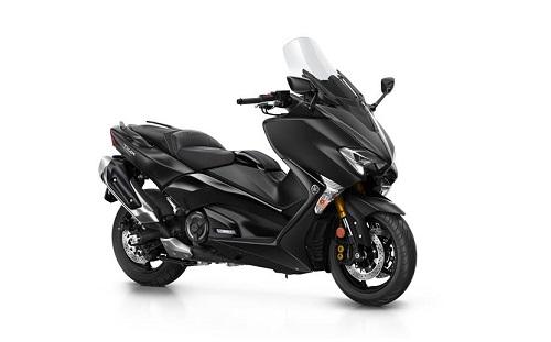 Desain Yamaha TMAX SX