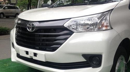 Harga Toyota Transmover