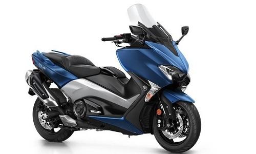 Harga Yamaha TMAX DX