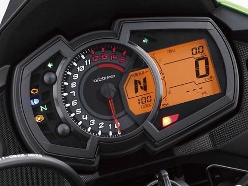 Panel Instrumen Kawasaki Versys-X 250