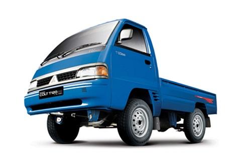 Review Mitsubishi T120SS