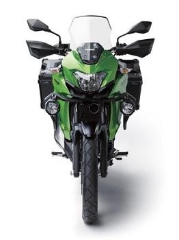 Review Spesifikasi Motor Kawasaki Versys-X 250
