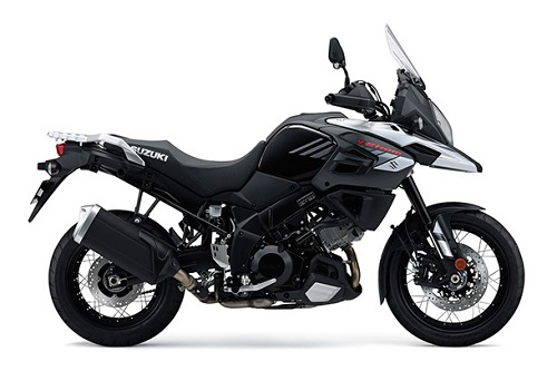 Review Suzuki V-Strom 1000 ABS