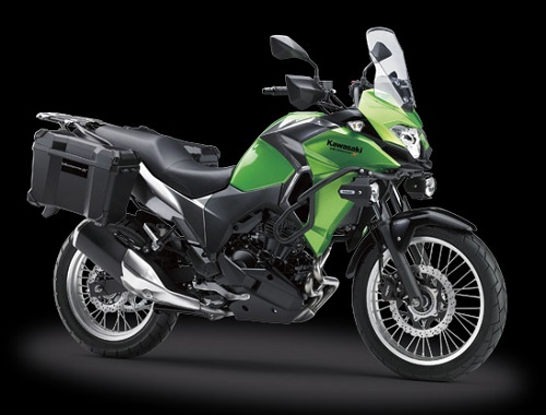 Spesifikasi dan Harga Kawasaki Versys-S 250 Tourer