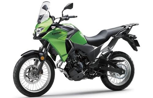 Spesifikasi dan Harga Kawasaki Versys-X 250 City