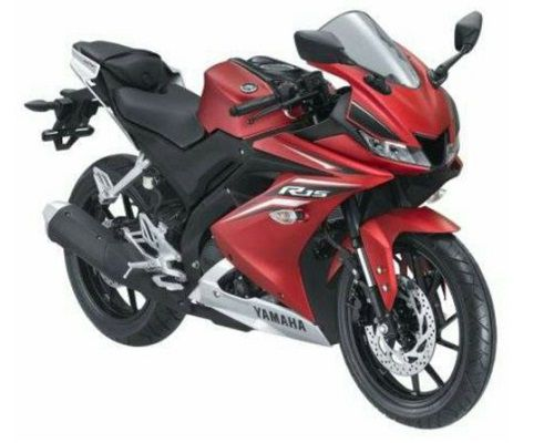 Harga All New Yamaha R15 Terbaru on 1 8 hp electric motor