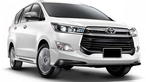 Spesifikasi Dan Harga Toyota Innova Venturer