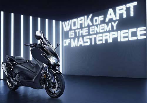 Daftar Harga Yamaha Max Series Terbaru