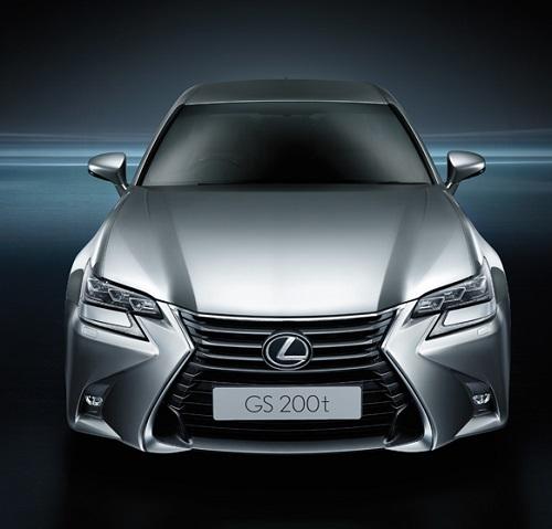 Harga Lexus GS