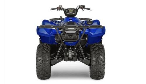 Harga Yamaha GRIZZLY 700FI