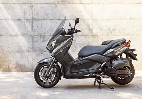 Harga Yamaha X-Max 400