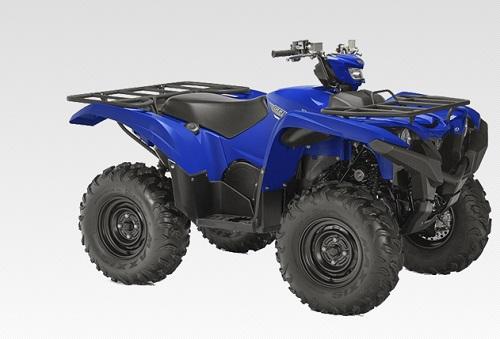 Spesifikasi dan Harga Yamaha GRIZZLY 700FI