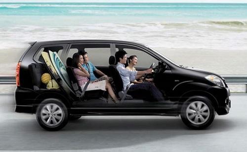 Tips Membeli Mobil MPV
