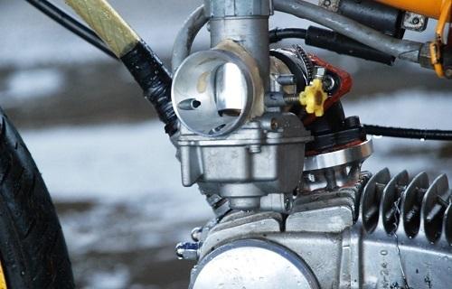 Tips dan Cara Membuat Motor Lebih Cepat