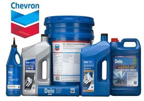 Chevron 400 Synthetic SAE 10W-30