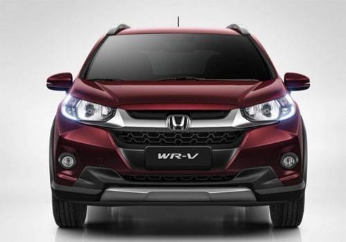 Harga Honda WR-V