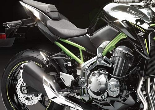 Harga Kawasaki Z900