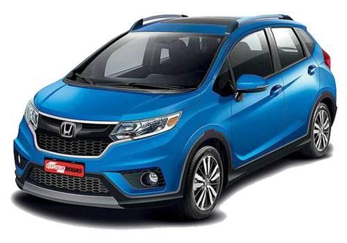 Honda WR-V Terbaru
