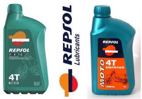 Repsol Oli Motor