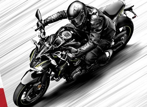 Spesifikasi dan Harga Kawasaki Z900