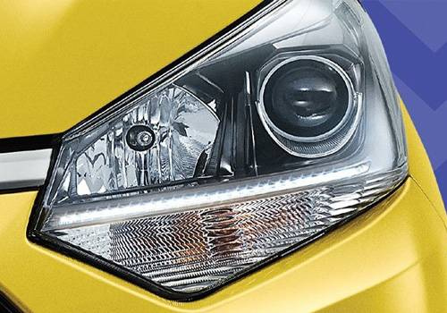 Headlamp Toyota New Agya