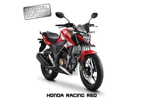 Honda All New CB150R Streetfire SE