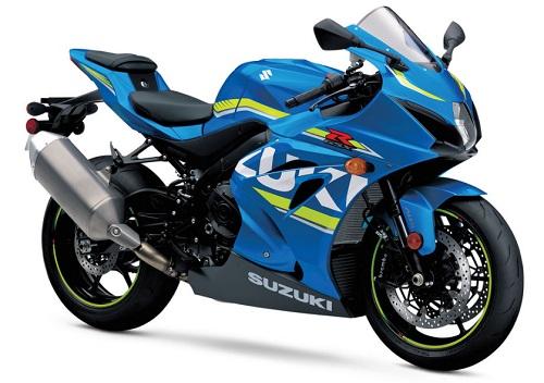 Spesifikasi dan Harga Suzuki GSX R1000R