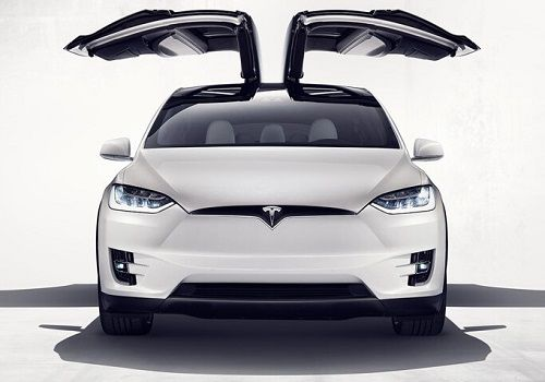 Harga Mobil Tesla Model X