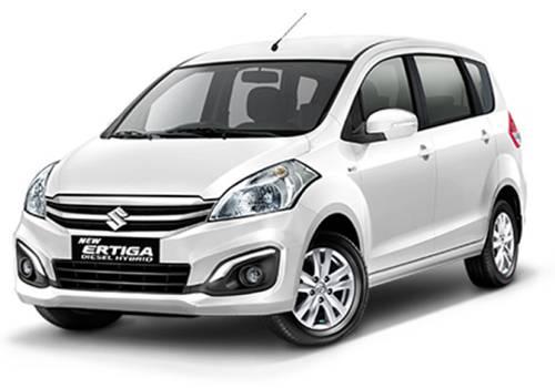Harga Suzuki New Ertiga Hybrid