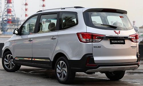 Image result for wuling confero indonesia