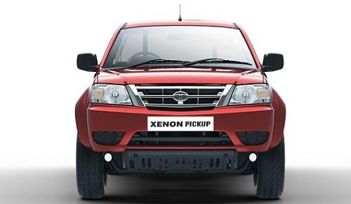 Review TATA Xenon RX