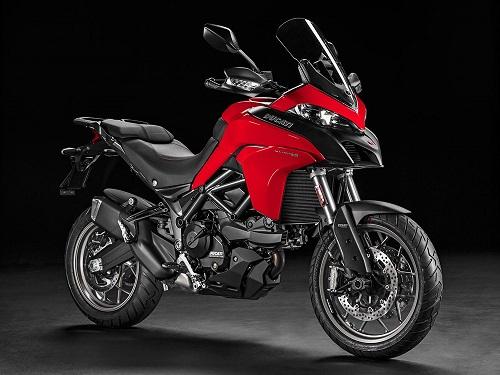 Spesifikasi Dan Harga Ducati Mutlistrada 950