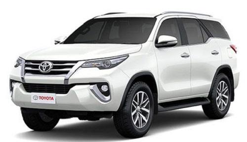 Daftar Harga Mobil SUV Murah Terbaik Di Indonesia