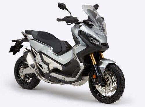Fitur Honda X ADV