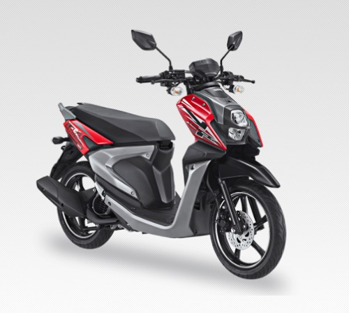 Harga All New Yamaha X-Ride 125