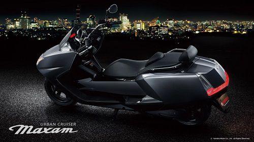 Harga Yamaha Maxam 250