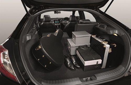 harga honda civic hatchback turbo dan spesifikasi juni 2018. Black Bedroom Furniture Sets. Home Design Ideas