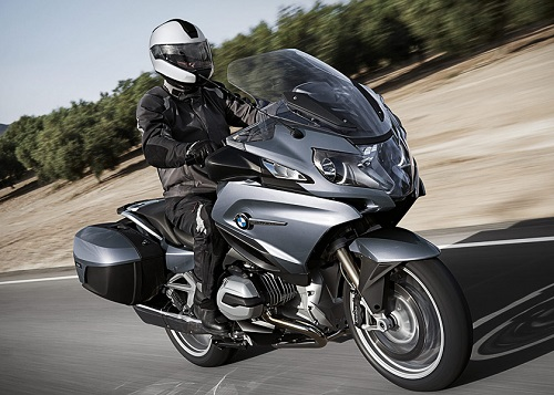Performa BMW R 1200 RT