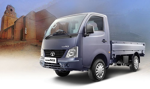 Review Tata Super Ace