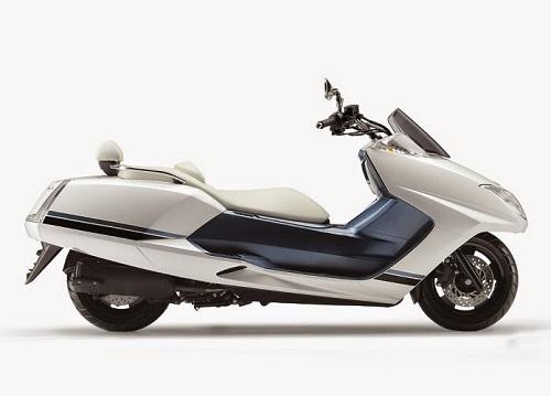 Yamaha Maxam Harga