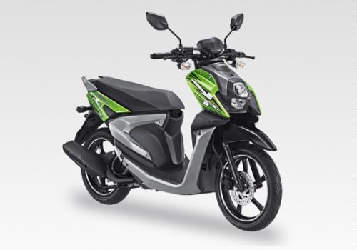 Spesifikasi Dan Harga All New Yamaha X-Ride 125