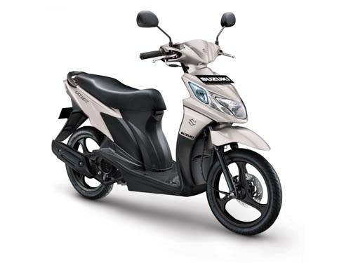 Spesifikasi Dan Harga Suzuki Nex Reborn